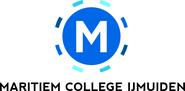 Maritiem College IJmuiden logo