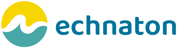 Echnaton logo