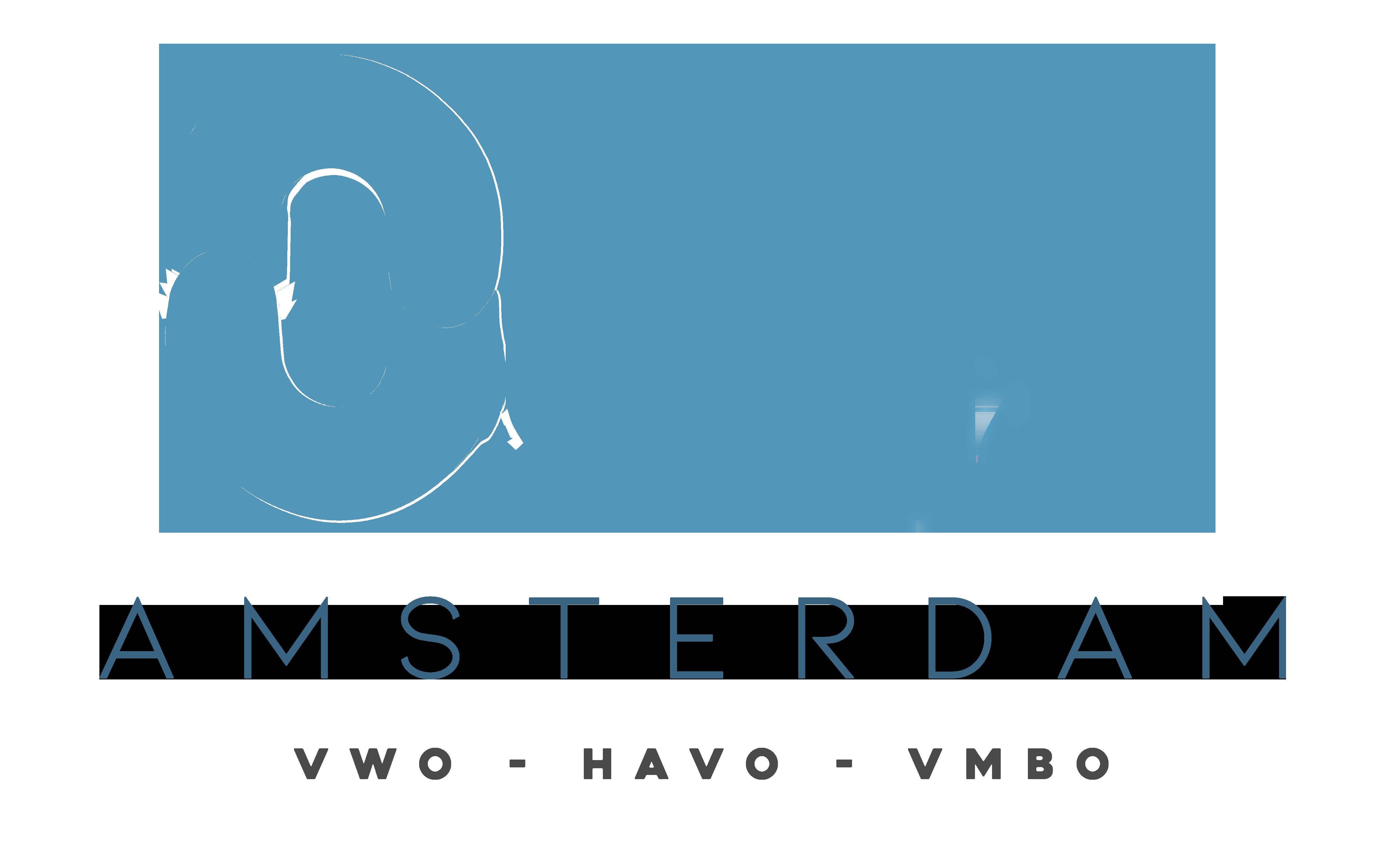 Open Schoolgemeenschap Bijlmer (OSB) logo