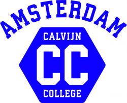 Calvijn College logo